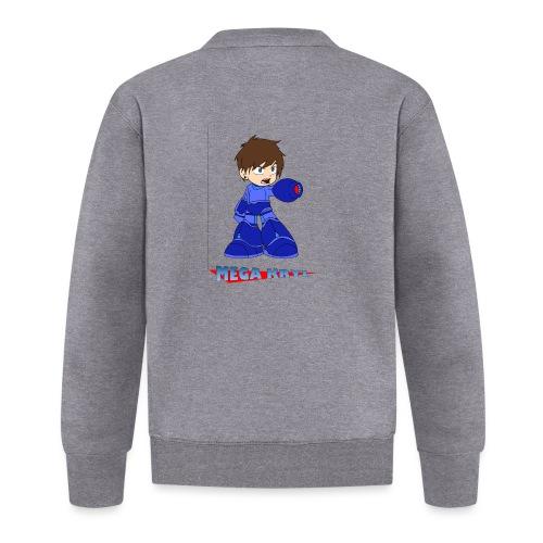 MegaKryl! - Unisex Baseball Jacket