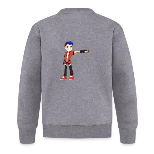 Terrpac - Baseball Jacket