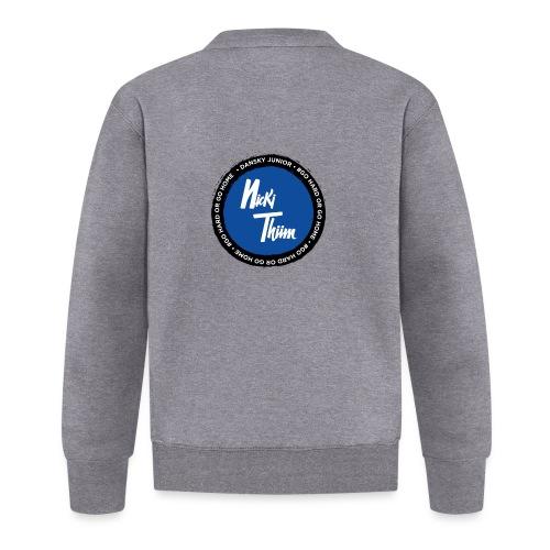 Classic Logo - Unisex Baseball Jacke