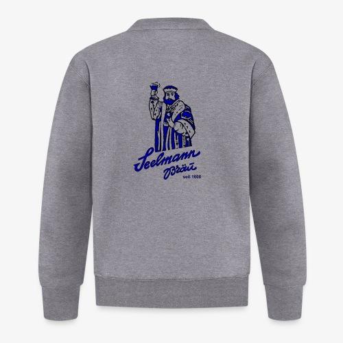 krugNovA2 gif - Baseball Jacke