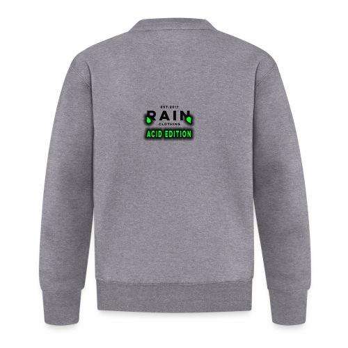 Rain Clothing - ACID EDITION - - Baseball Jacket