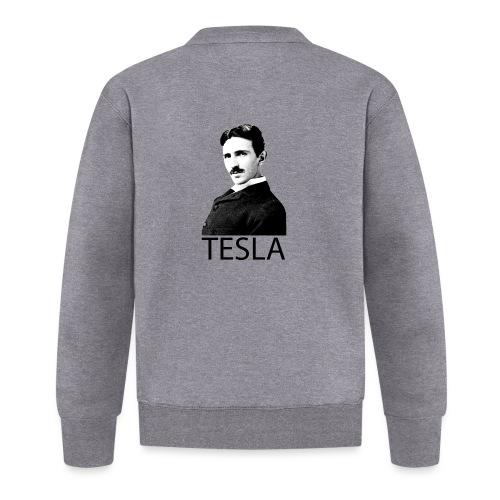 Tesla - Veste zippée