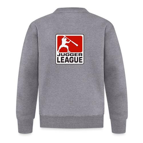 Jugger LigaLogo - Baseball Jacke