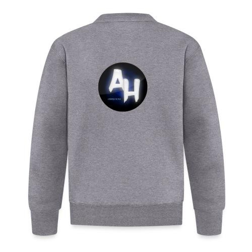 logo tøj - Baseballjakke