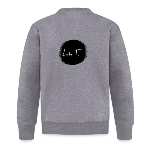Logo Labo T. - Veste zippée Unisexe
