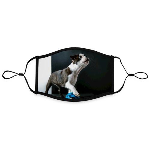 Puppy - Kontrastmaske, einstellbar (Large)