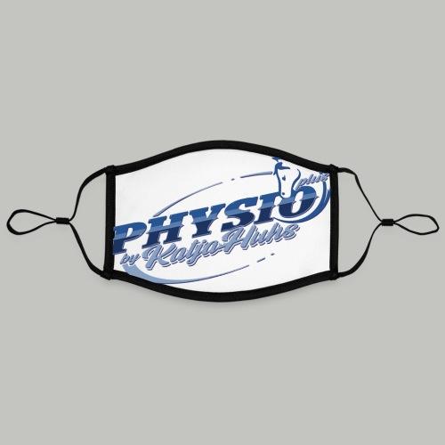 PHYSIOplus_2021-(Bitte max. 40° verkehrt waschen) - Kontrastmaske, einstellbar (Large)