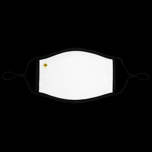 21-Clan Logo - Kontrastmaske, einstellbar (Large)