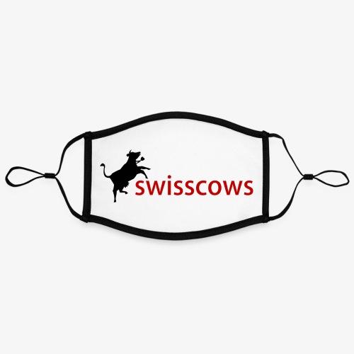 Swisscows - Kontrastmaske, einstellbar (Large)