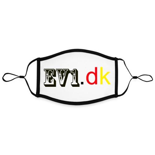 ev1 - Kontrastmaske, indstillelig (large)