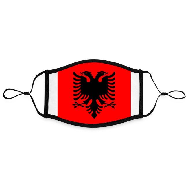#ALBANIA By #ZEROMASKS≠