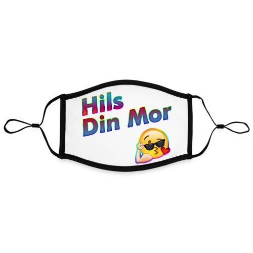 Hils Din Mor - Kontrastmaske, indstillelig (large)