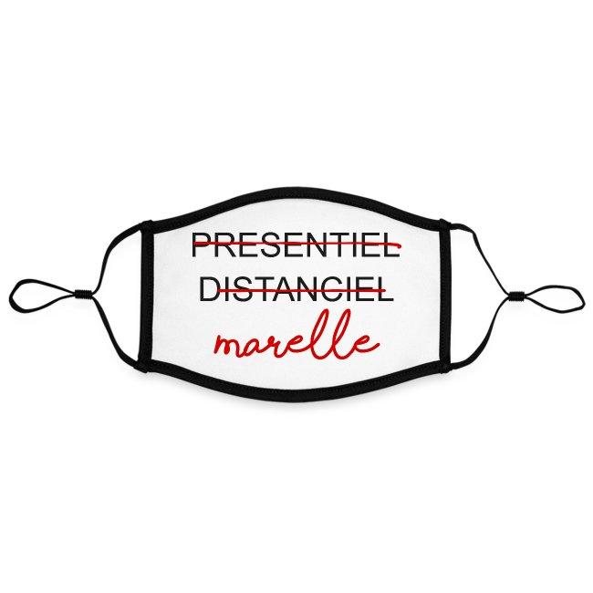 DISTANCIEL MARELLE