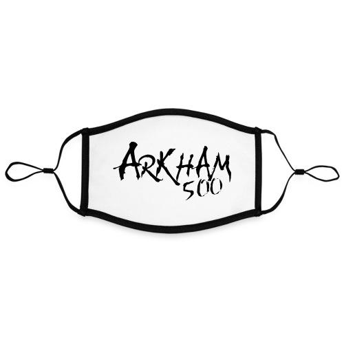 arkham 500 sort png - Kontrastmaske, kan innstilles (stor)
