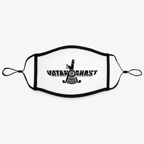 VatanParast - Kontrastmaske, einstellbar (Large)