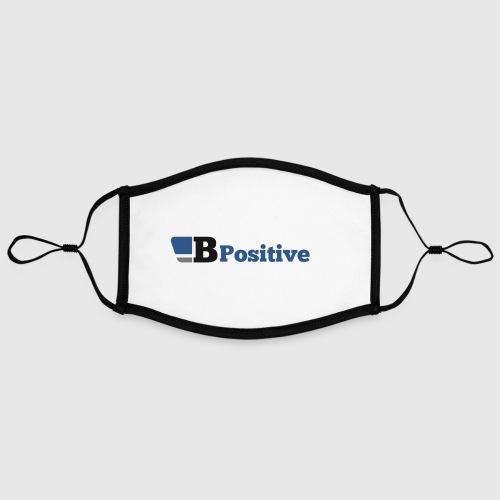 BPositive - Contrast mask, adjustable (large)