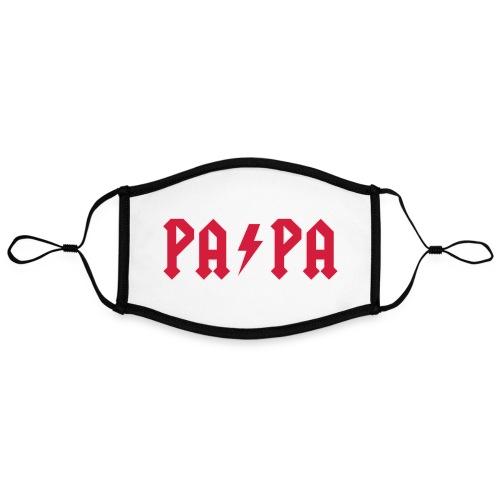music papa 01 - Kontrastmaske, einstellbar (Large)