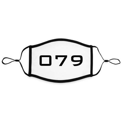 079 - Kontrastmaske, einstellbar (Large)