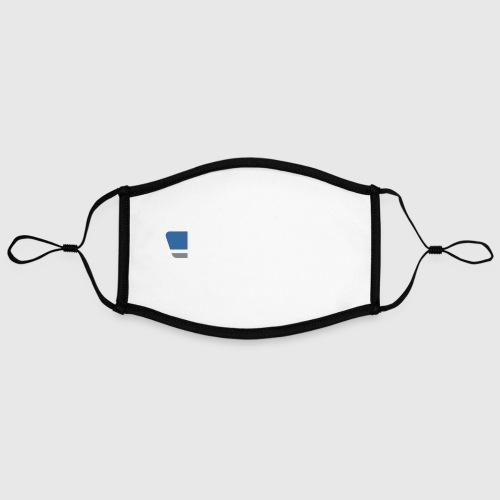 FCKR - Contrast mask, adjustable (large)