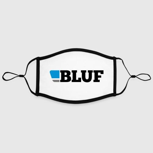 blufblacktext - Contrast mask, adjustable (large)