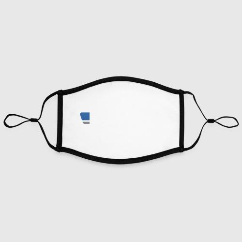 SMKR - Contrast mask, adjustable (large)
