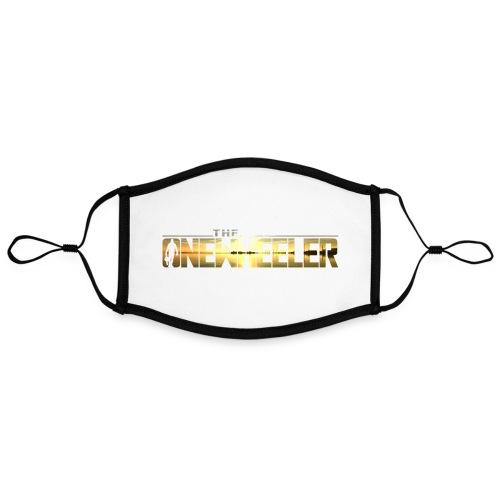 The OneWheeler Walking - Kontrastmaske, indstillelig (large)