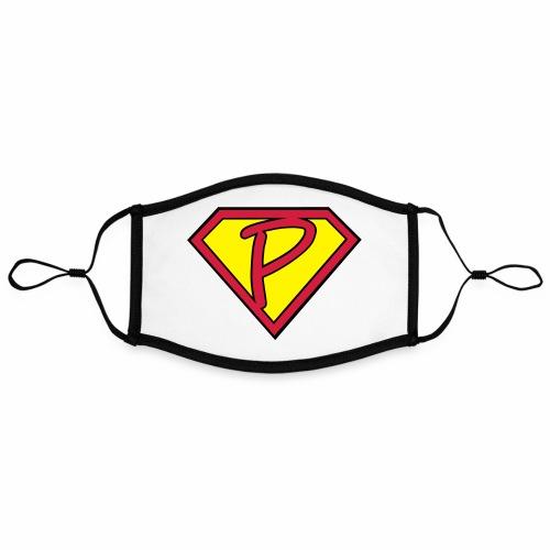 superp 2 - Kontrastmaske, einstellbar (Large)