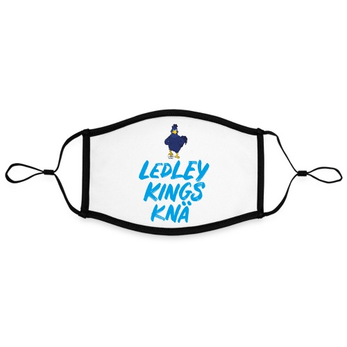LKK logo scribble - Kontrastmask, justerbar (large)