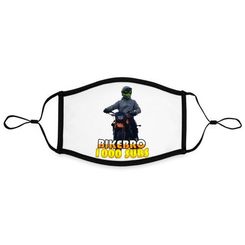 1000 Sub Special Design - Kontrastmaske, indstillelig (large)