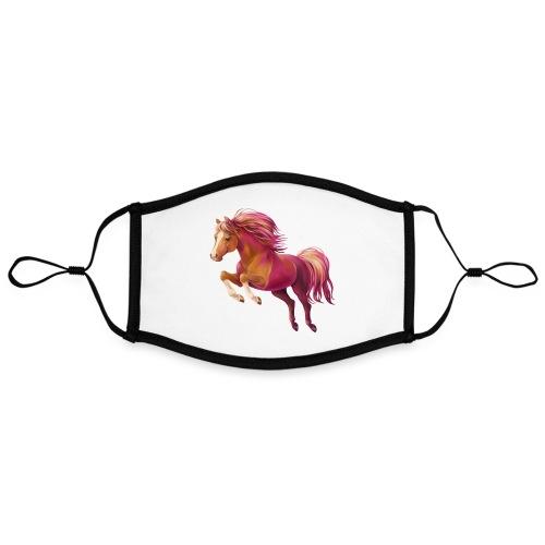 Cory the Pony - Kontrastmaske, einstellbar (Large)