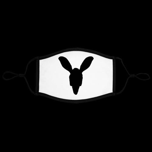 pbh logo 2 - Kontrastivärinen maski, säädettävä (large)