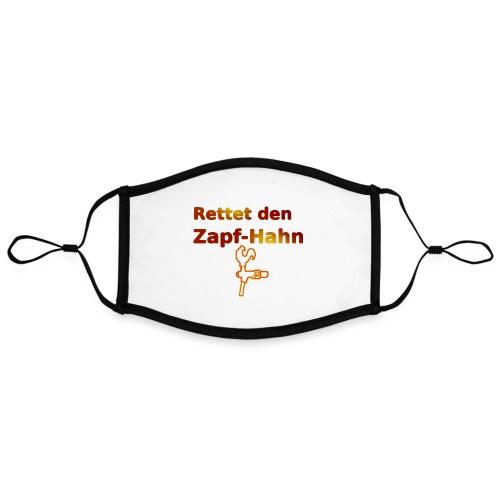 Rettet Zapfahn RG - Kontrastmaske, einstellbar (Large)