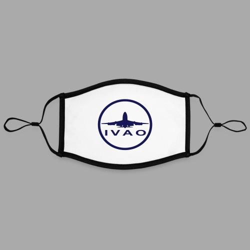 IVAO - Contrast mask, adjustable (large)