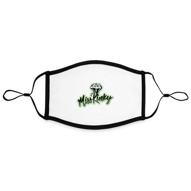 Logo Miss Kinky vert