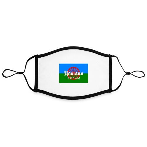 flaglennyinmydna - Kontrastmask, justerbar (large)
