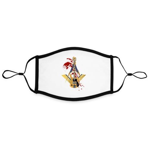 Heavy Masons Rickenbacker png - Kontrastmask, justerbar (large)
