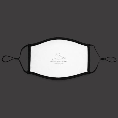 Unlimited Fan Stuf 2 - Kontrastmaske, einstellbar (Large)