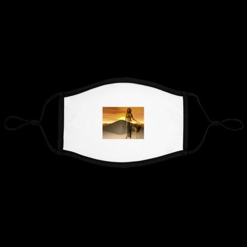 FANTASY 1 - Kontrastmaske, einstellbar (Large)