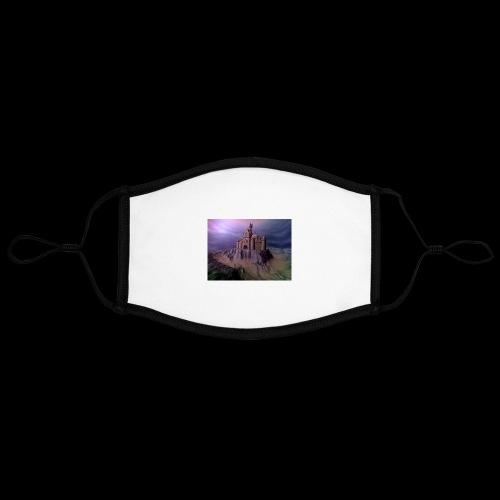 FANTASY 4 - Kontrastmaske, einstellbar (Large)
