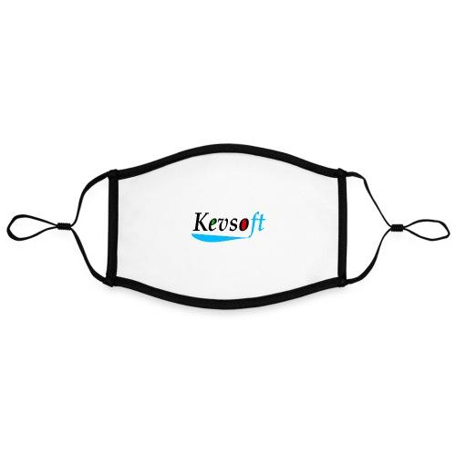 Kevsoft - Contrast mask, adjustable (large)