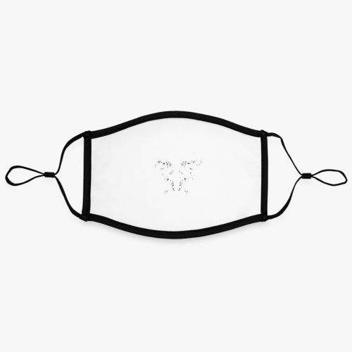 Mosiek - Contrast mask, adjustable (large)