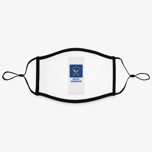 Braten-Verarbeiter - Kontrastmaske, einstellbar (Large)