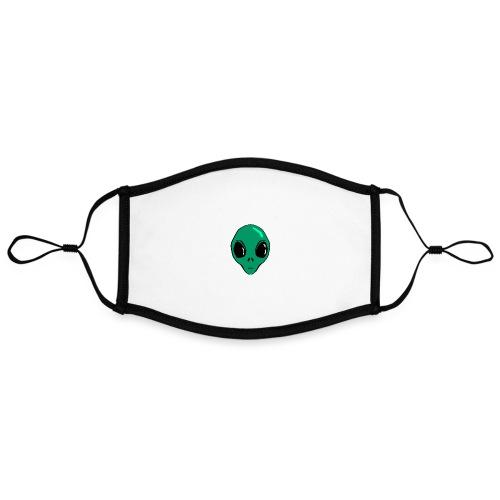 Alien - Contrast mask, adjustable (large)