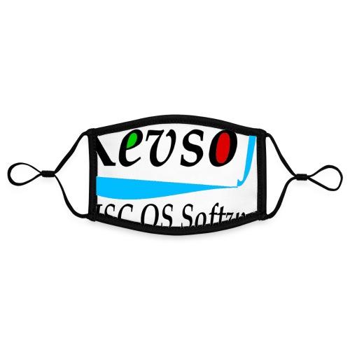 kevsoft1 - Contrast mask, adjustable (small)