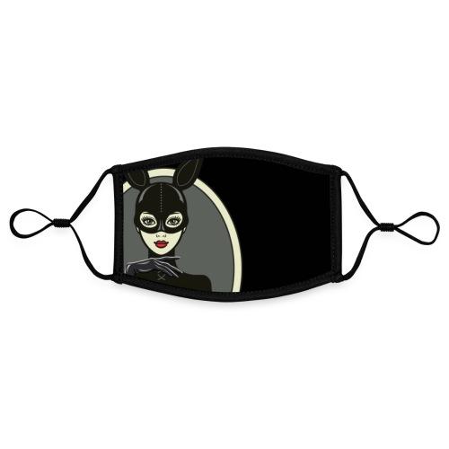 eXtravaganXa Vintage Series02 Mask - Kontrastmaske, einstellbar (Small)