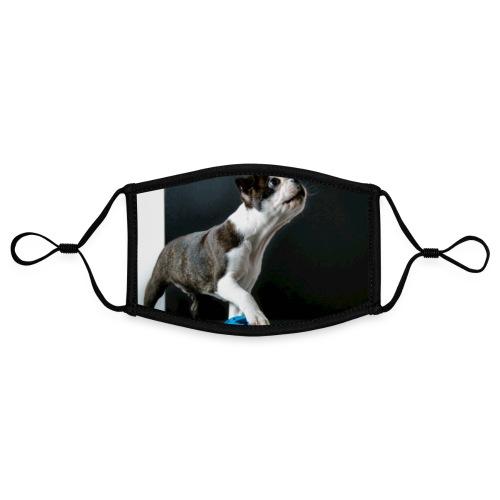 Puppy - Kontrastmaske, einstellbar (Small)