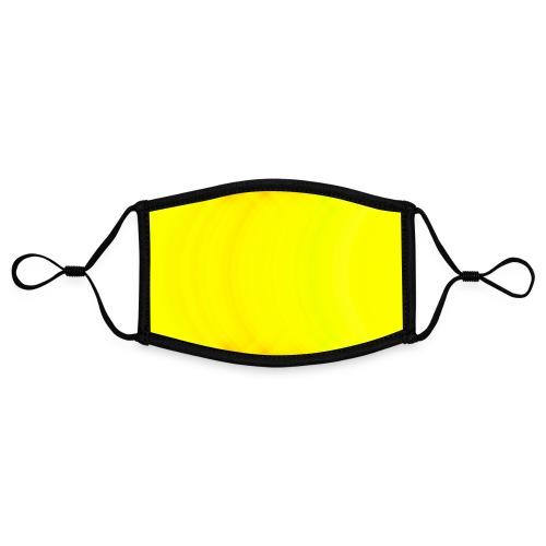 Gesichtsmaske - Kontrastmaske, einstellbar (Small)