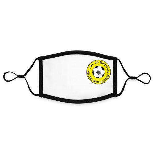 Hildburghausen FSV 06 Club Tradition - Kontrastmaske, einstellbar (Small)