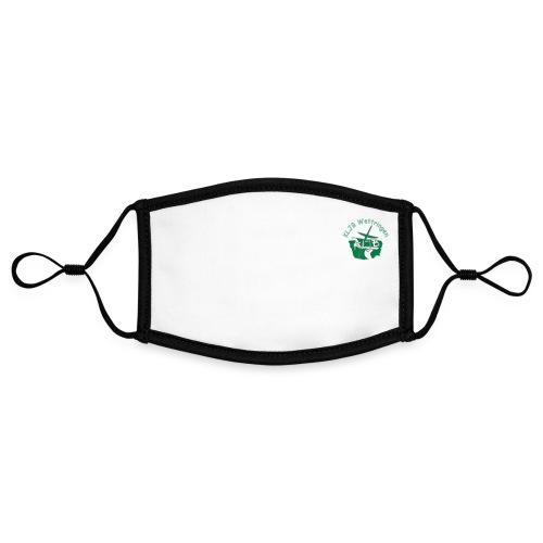 KLJB Wettringen 1x Logo - Kontrastmaske, einstellbar (Small)