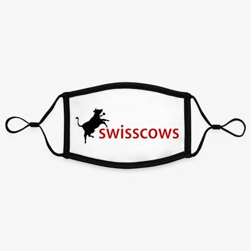 Swisscows - Kontrastmaske, einstellbar (Small)